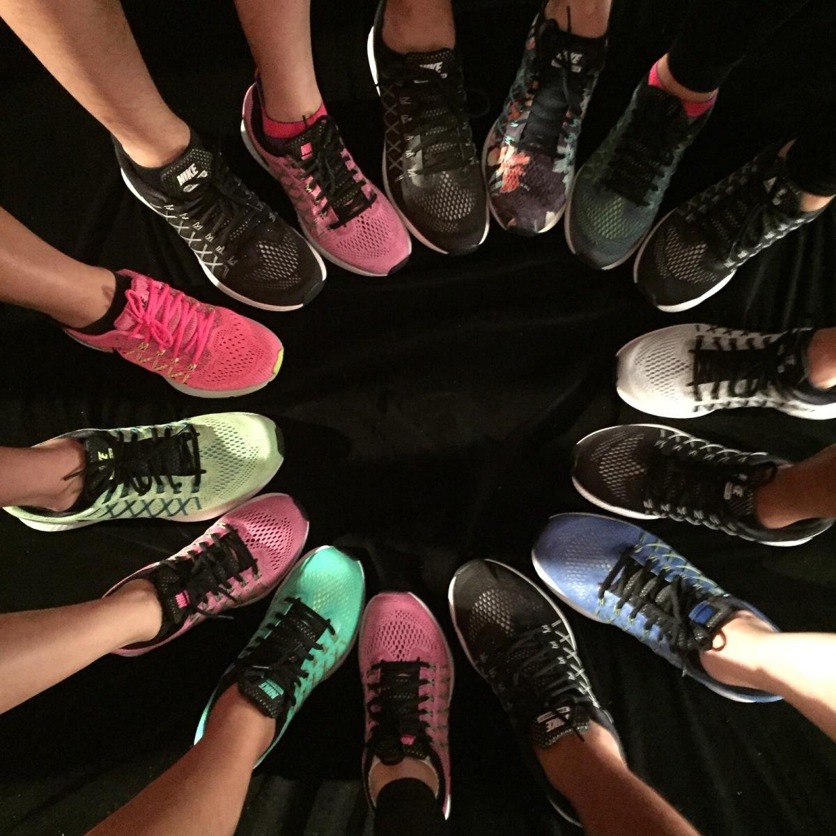 Nike air zoom Pegasus32