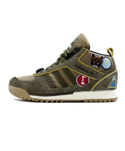 Zx trail mid Scout Leader